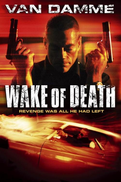 دانلود فیلم Wake Of Death 2004